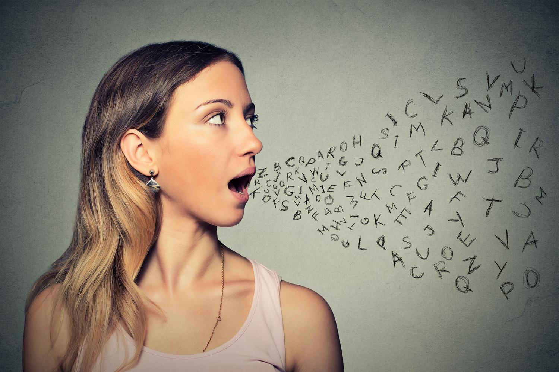 Как воспринимать английский язык на слух
