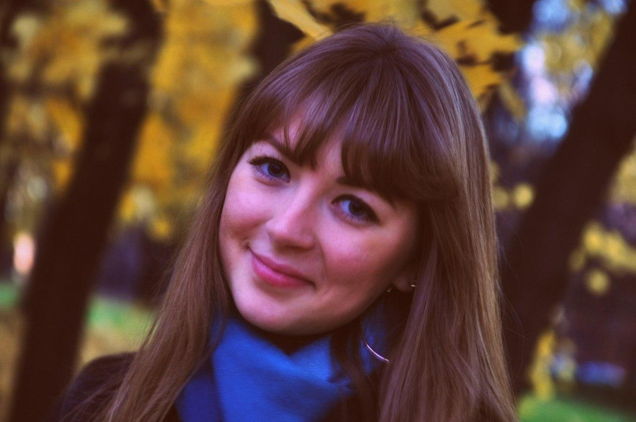 Самошкина Ольга Викторовна