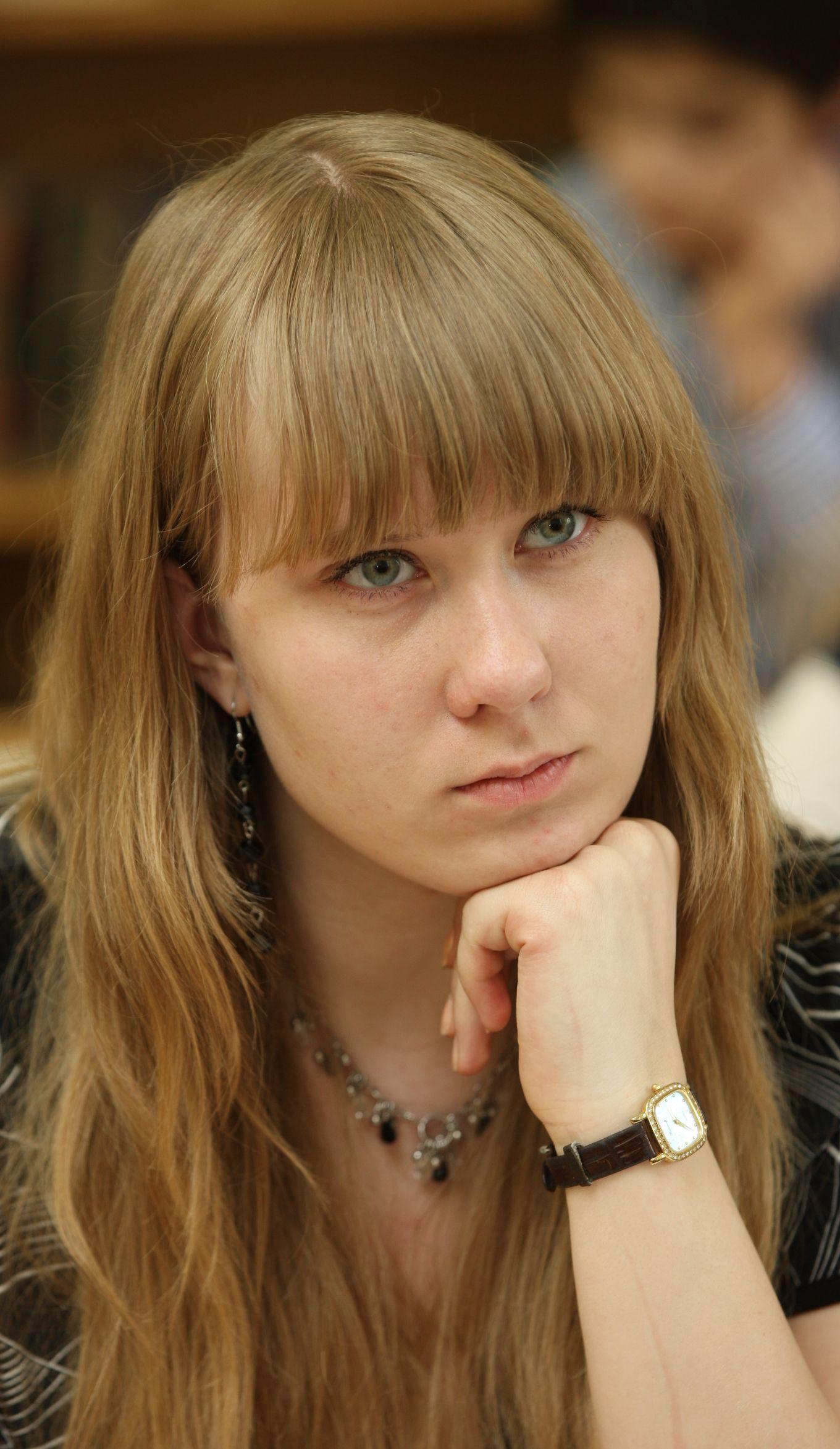 Пулова Оксана Владимировна