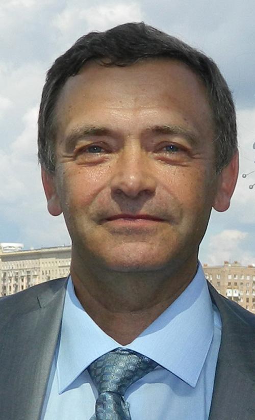 Звягин Алексей Владимирович
