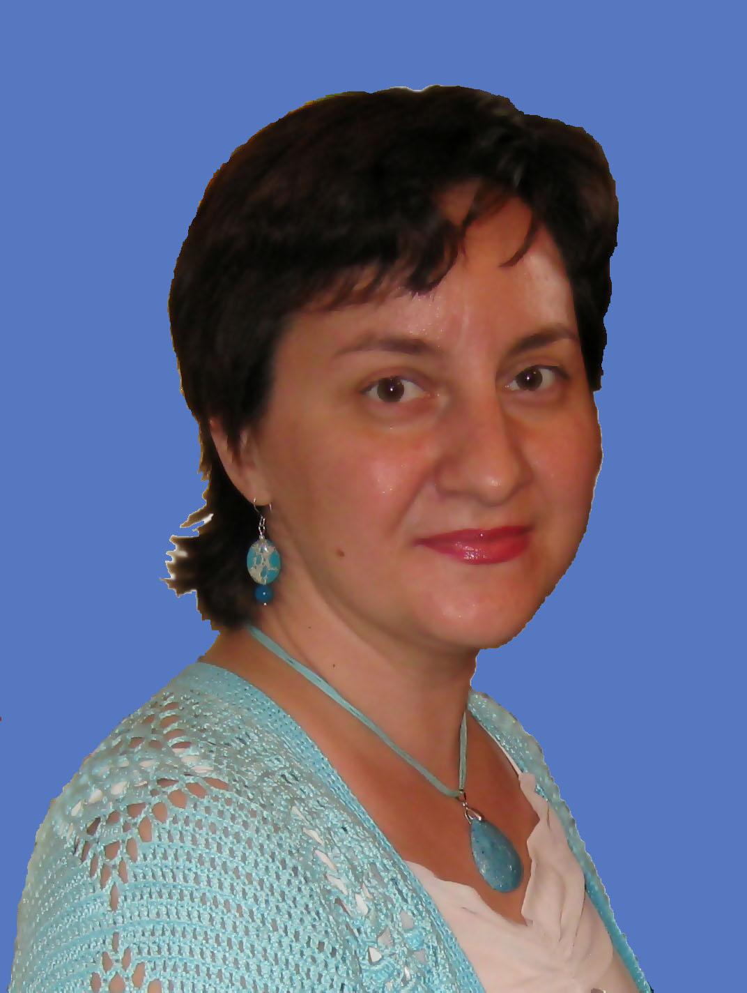 Титова Наталья Вячеславовна