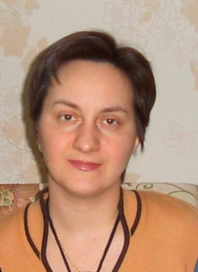 Титова Наталья Вчеславовна
