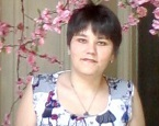 Мизюгина Алина Владимировна