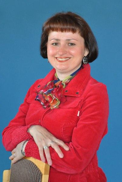 Низамова Марина Сабировна