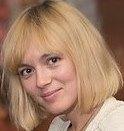 Яцкевич Дарья Александровна
