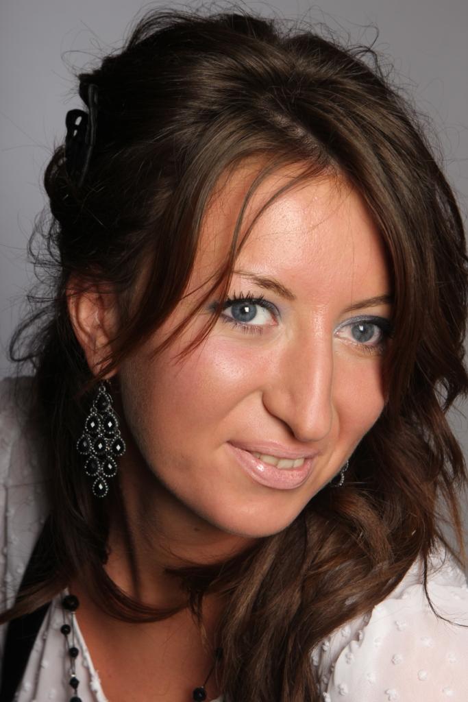Вдовина Марина Андреевна