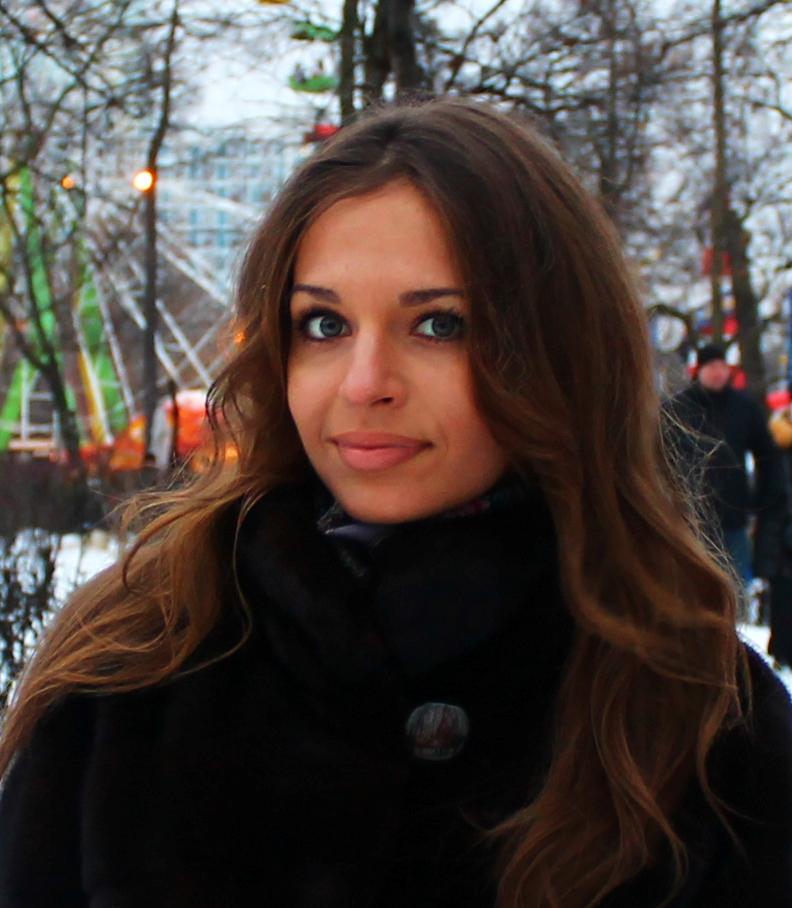 Плаксина Ольга Юрьевна