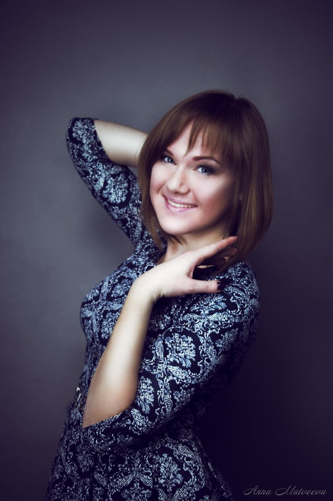 Семенюк Ольга Васильевна