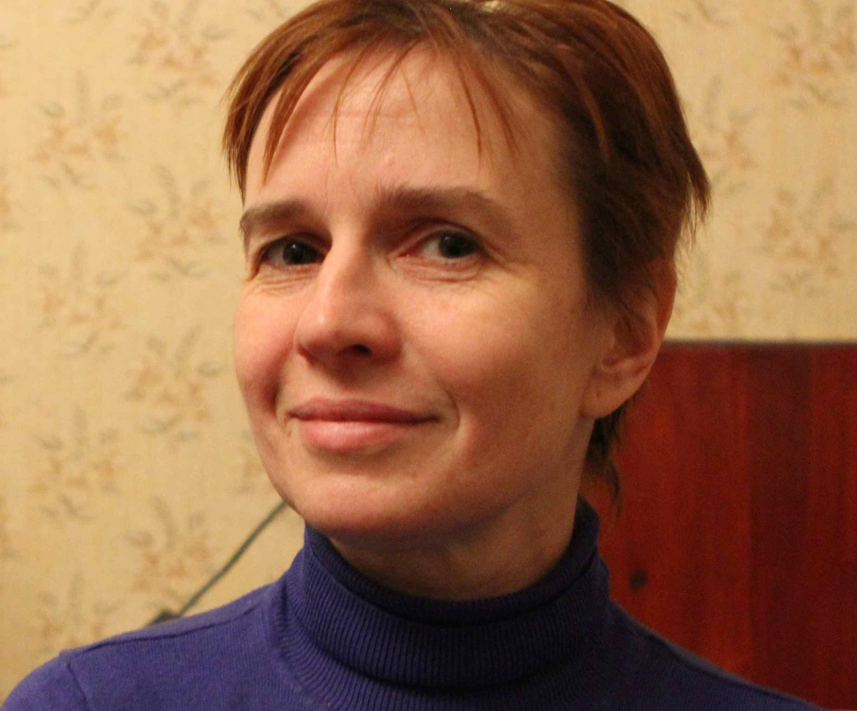 Марченко Надежда Генадьевна