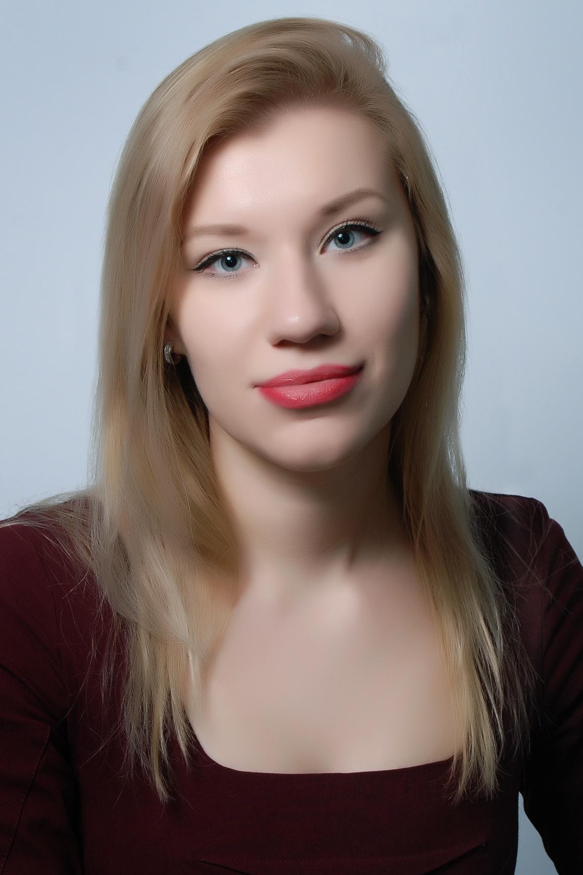 Миркина Наталья Валерьевна