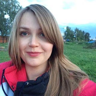 Филимонова Юлия Олеговна