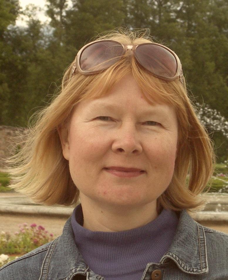 Татьяна Нефедьева