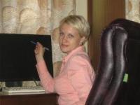 Сидоренко Юлия Николаевна