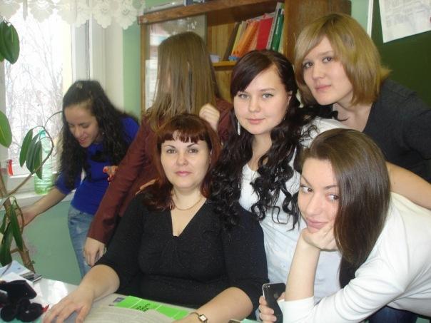 Миронова Лидия Викторовна