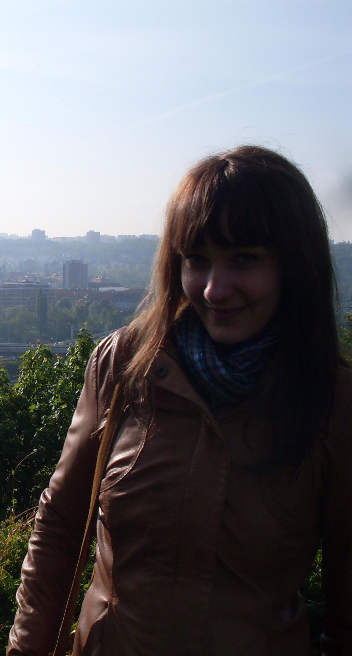 Волкова Виктория Владимировна