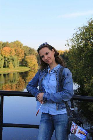 Завацкая Ирина Викторовна