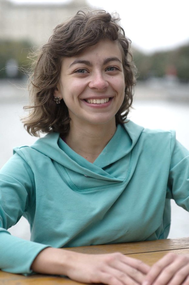 Иордан Дарина Александровна