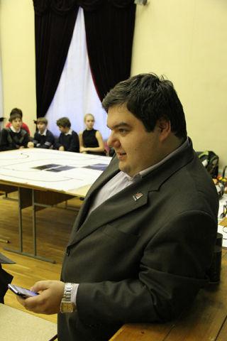 Гитес Дмитрий Борисович