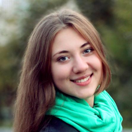 Колесникова Маргарита Юрьевна