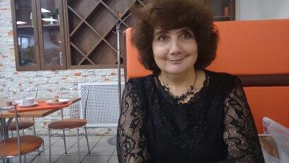 Тихонова Тамара Валентиновна
