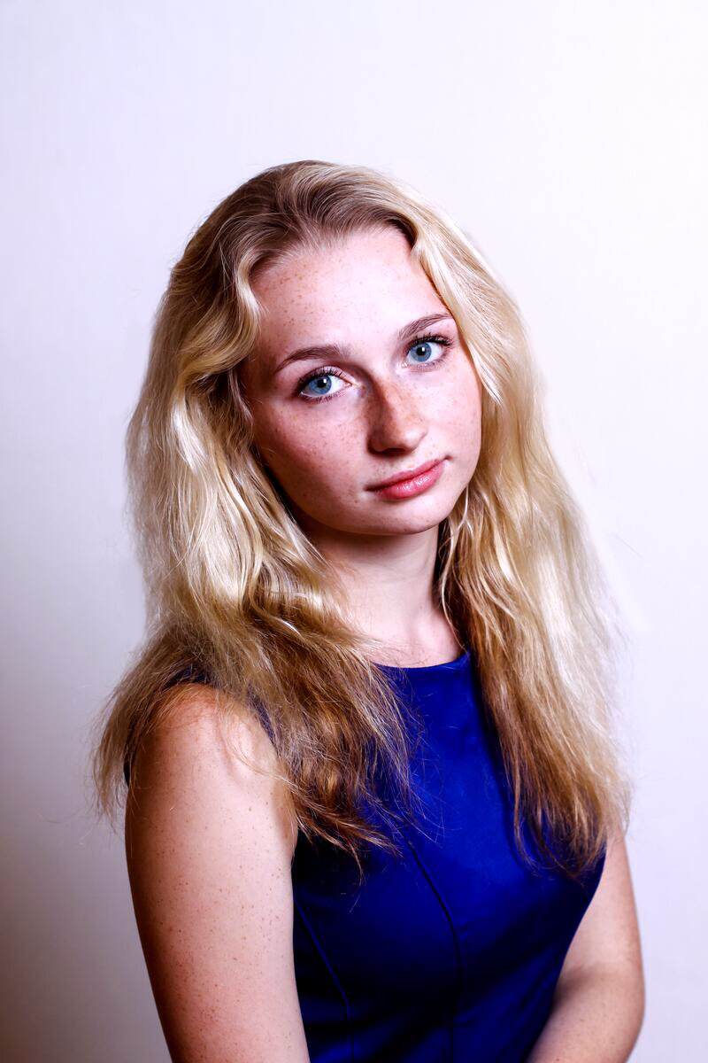 Лопащенко Мария Сергеевна