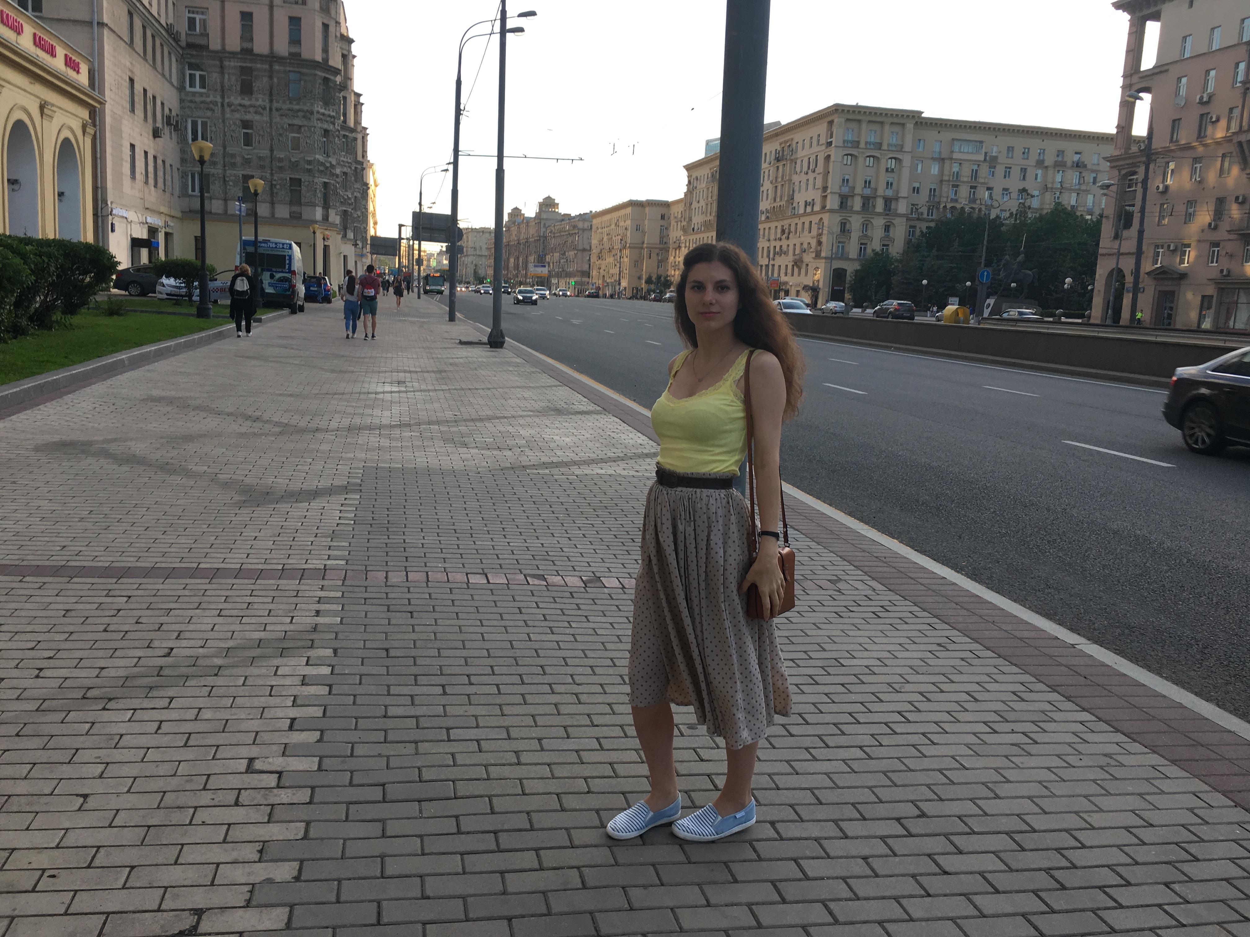 Крикорова Елена Константиновна