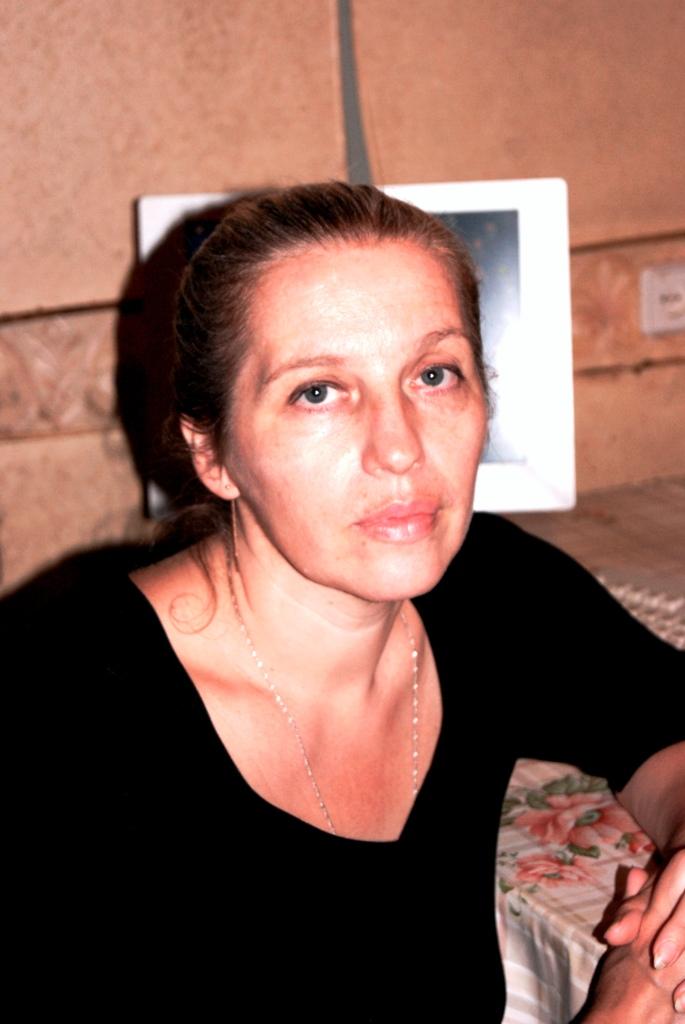 Сергеева Ирина Николаевна
