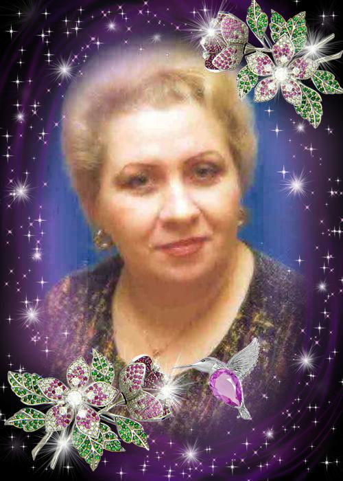 Шипигузова Татьяна Николаевна