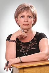 Гениатулина Ирина Юрьевна
