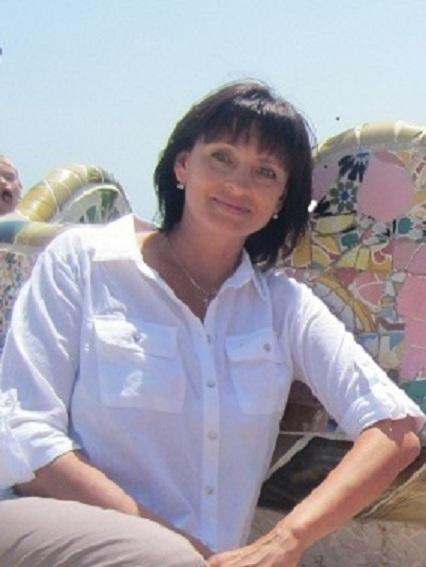 Ильманова Татьяна Павловна