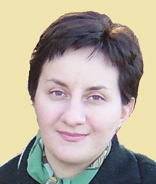 Наталья Вячеславовна