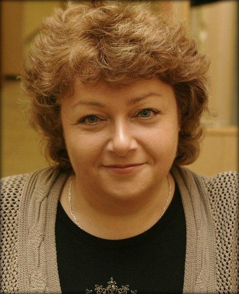Анжела Сергеевна