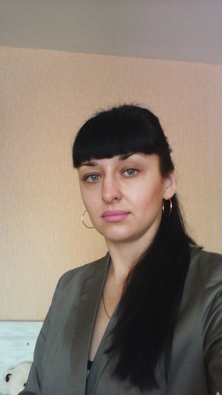 Наталья Олеговна