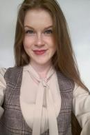 Пронина Екатерина