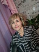 Пронская Анастасия