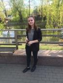 Тарасова Екатерина
