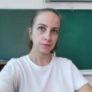 Фефелова Татьяна
