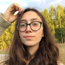 Шереметьева Анжелика