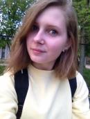 Апполонова Анна