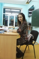 Петрова Алиса