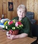 Смирнова Татьяна Ивановна