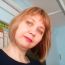 Беспалова Галина