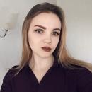 Осколкова Анастасия