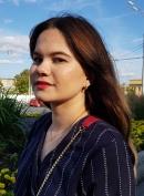 Кабанова Дарья Алексеевна