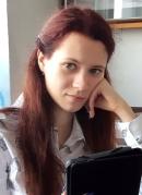Савинова Екатерина Андреевна