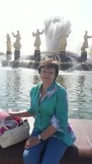 Соболевская Наталья Александровна