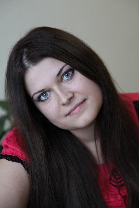 Шабанова Юлия Валерьевна