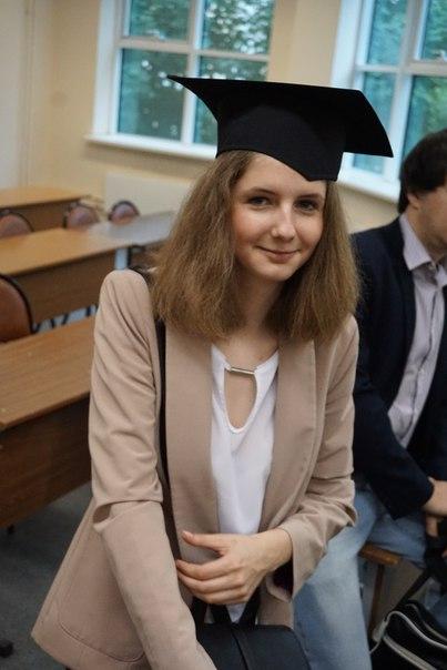 Михайлова Полина Сергеевна