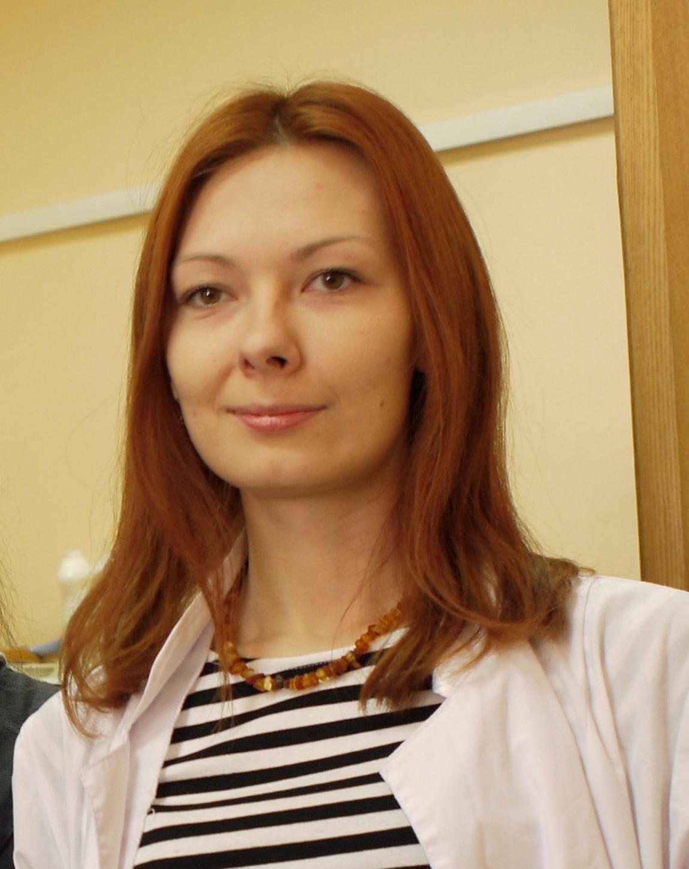 Логинова Татьяна Валерьевна