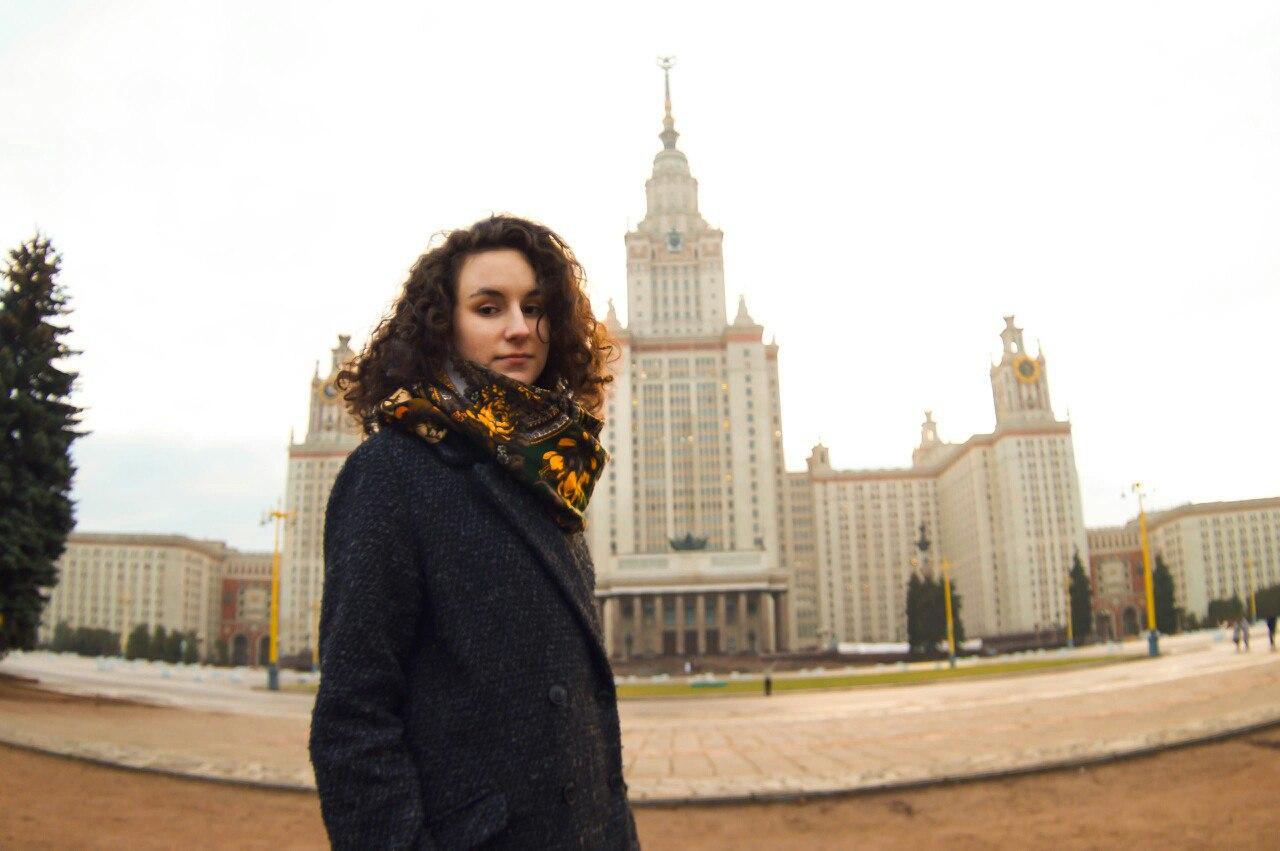Дорман Елена Вячеславовна